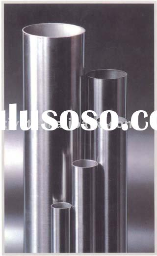Stainless Seamless Steel Tubes