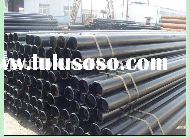 Structural Steel Tubes