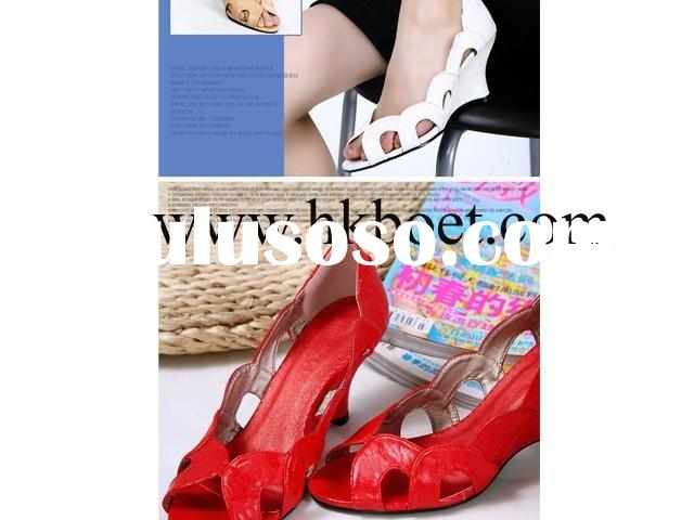 2011 Wholesale Shoes From China