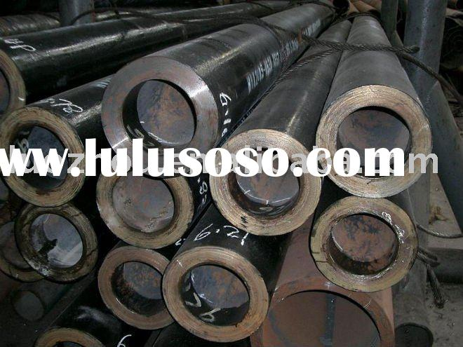 low carbon steel pipe