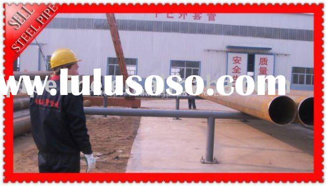 seamless steel tube manufacturers