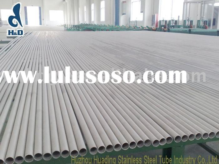 stainless steel structural tubes