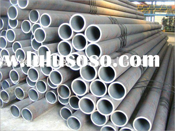 steel pipe specifications