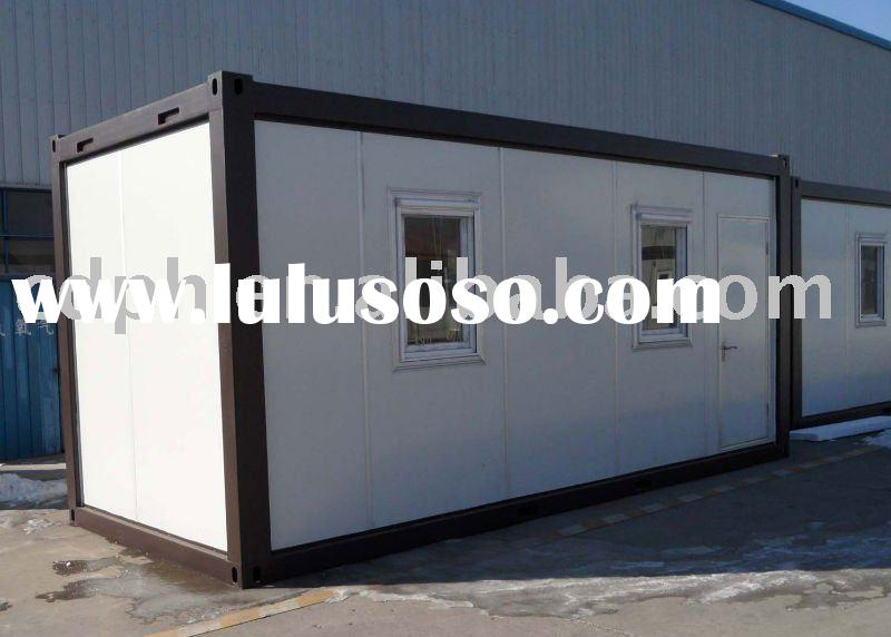 Accommodation Container house