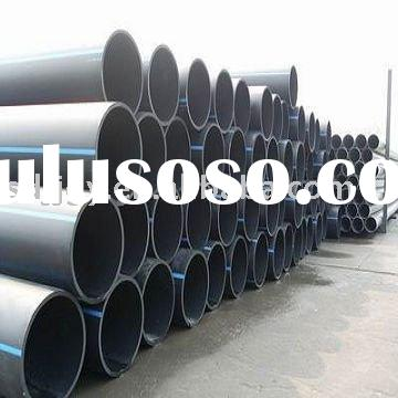 Buy HDPE corrugated pipe