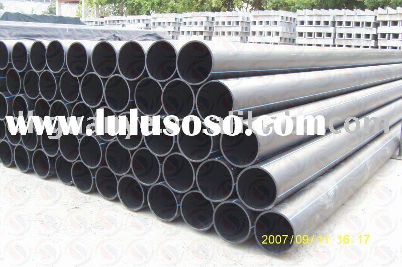 Factory Price HDPE Pipe
