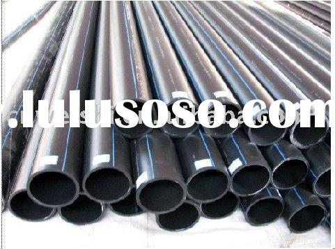 HDPE PIPES SDR 17