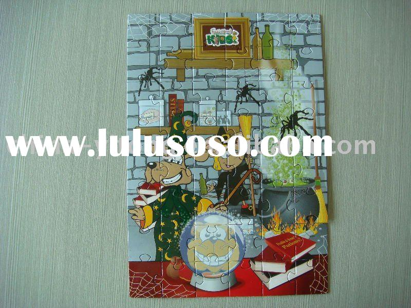 High-quality Jigsaw Puzzle
