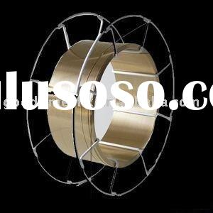 Nickel-Aluminum Bronze welding wire