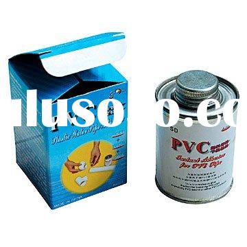 PVC Adhesives for PVC Pipes, Adhesives for Rigid PVC