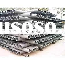 SDR 21 HDPE pipe