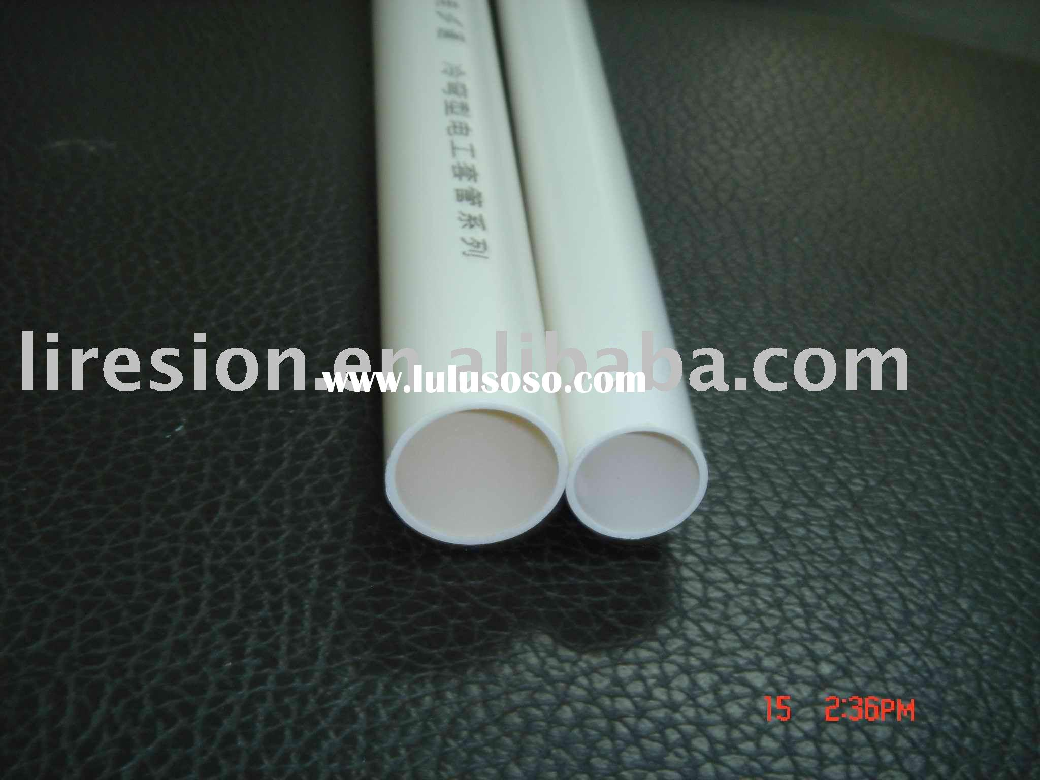 (Electrical conduit)PVC pipe