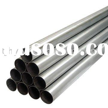 stainless steel pipe dimensions