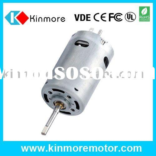 10.5V DC Outboard Motor for Bilge Pump(RS-997SHF-9213)