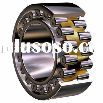 Cylindrical roller bearings(Double row)