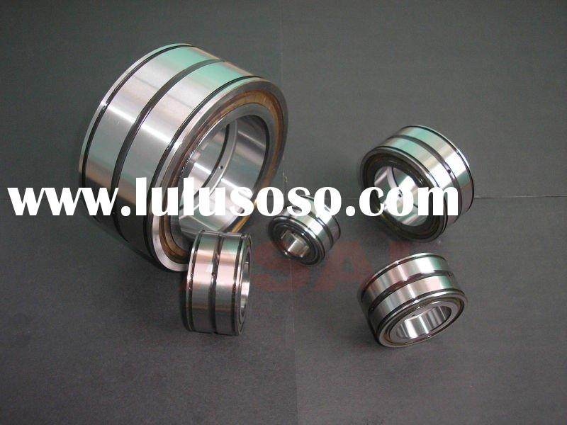 Full complement cylindrical roller bearing main bearing