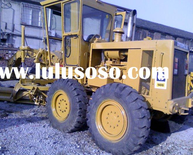 Hot!!!Used Caterpillar 140G motor grader for sale
