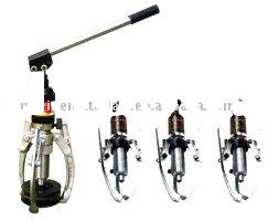 Hydraulic bearing puller