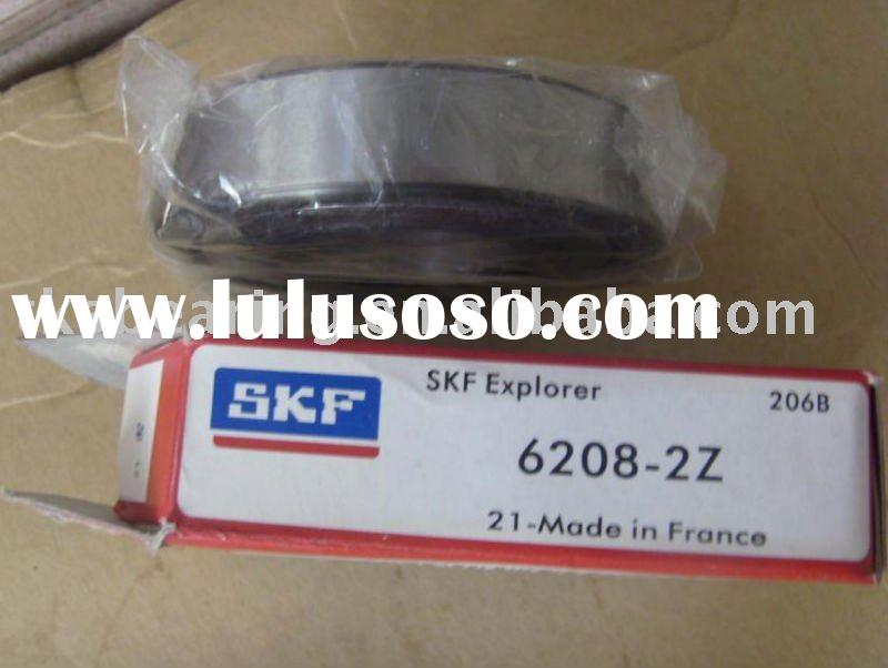 SKF 6208 2Z bearing distributors and suppliers in China