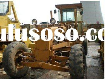 Used caterpillar 14G motor grader for sale with very competitive price
