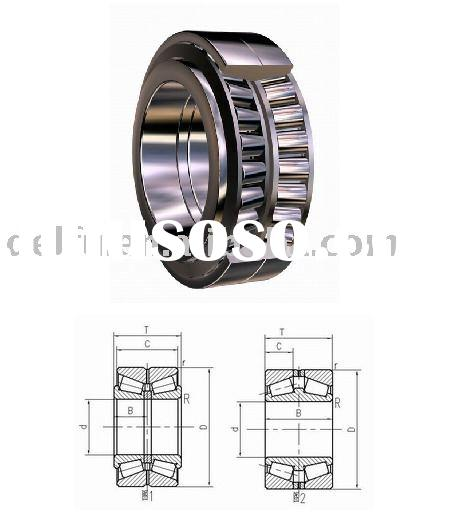 needle taper roller bearing with double row for automobile