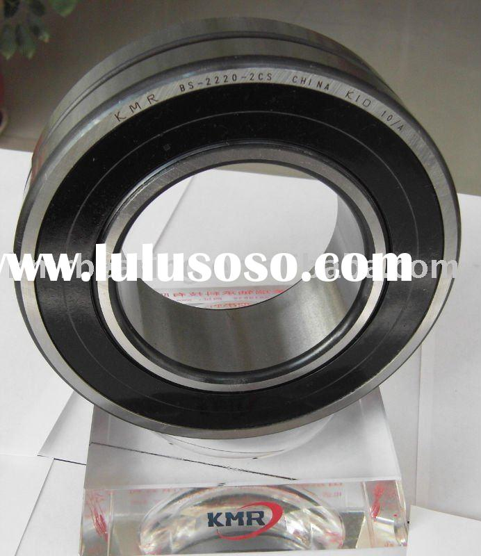 sealed spherical roller bearing,sealed bearing
