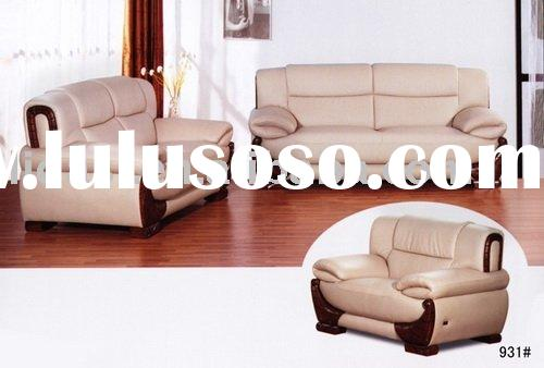 2011 wooden sofa set living room furniture