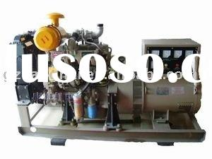 40KW Diesel Generator Set china used generator