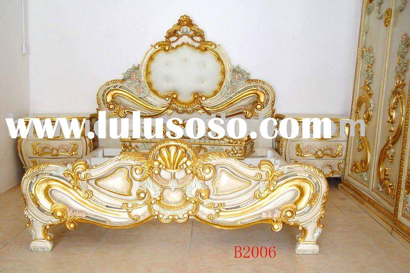 king size bedroom set, king size bedroom set Manufacturers in ...