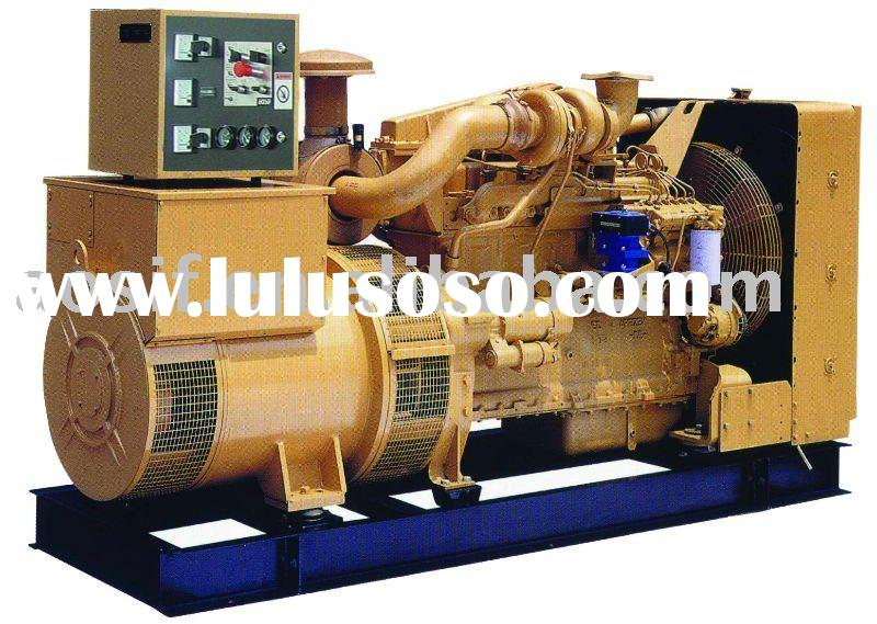 Caterpillar  Power  Generator