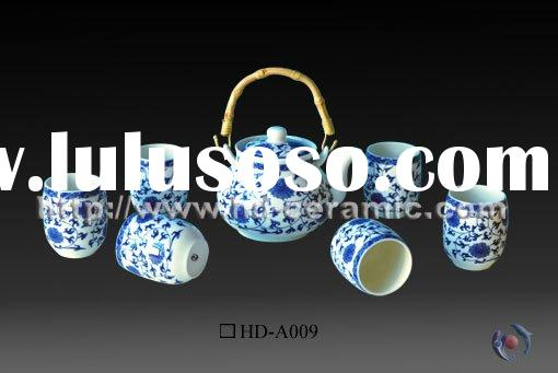 Antique Japanese Tea Sets With Dragon Ceramic Tea Set,japanese Style