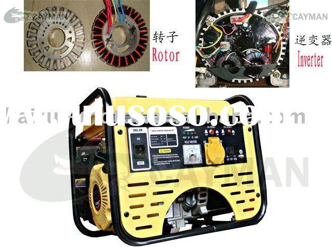 Inverter Gasoline Generator Set
