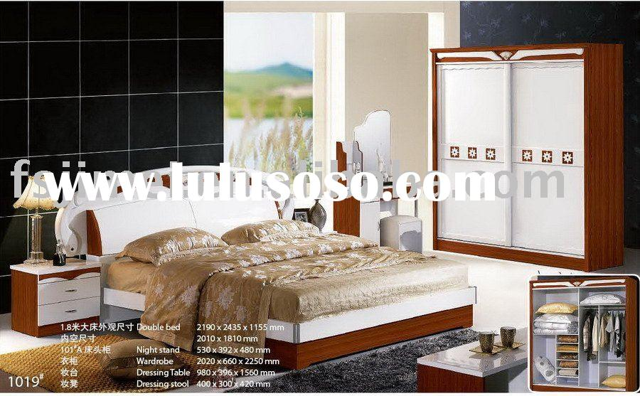 Modern Bedroom set furniture