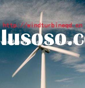 Residential HAWT 5kw wind turbine on grid