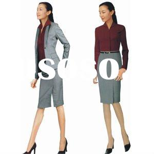 Woman' Corporate Skirt Suit
