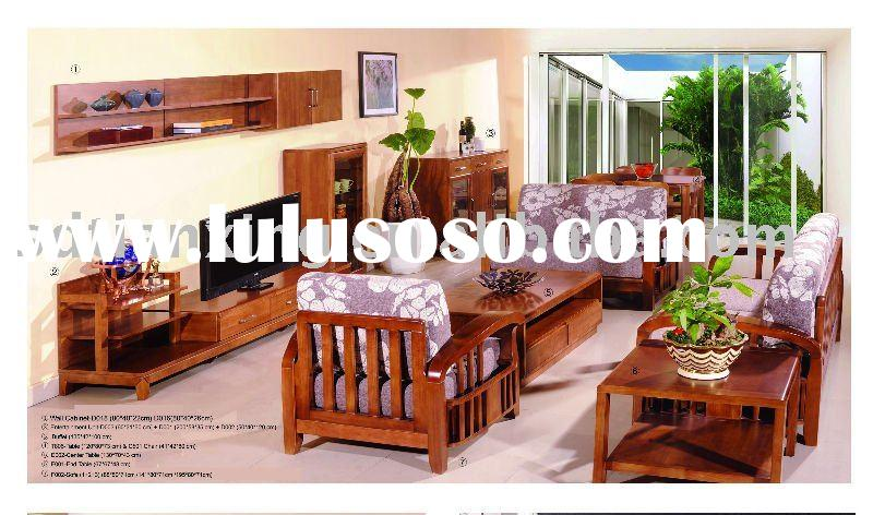 Wood sofa set for sale in philippines wooden sofa set designs for living room best furniture for Sofa for small living room philippines