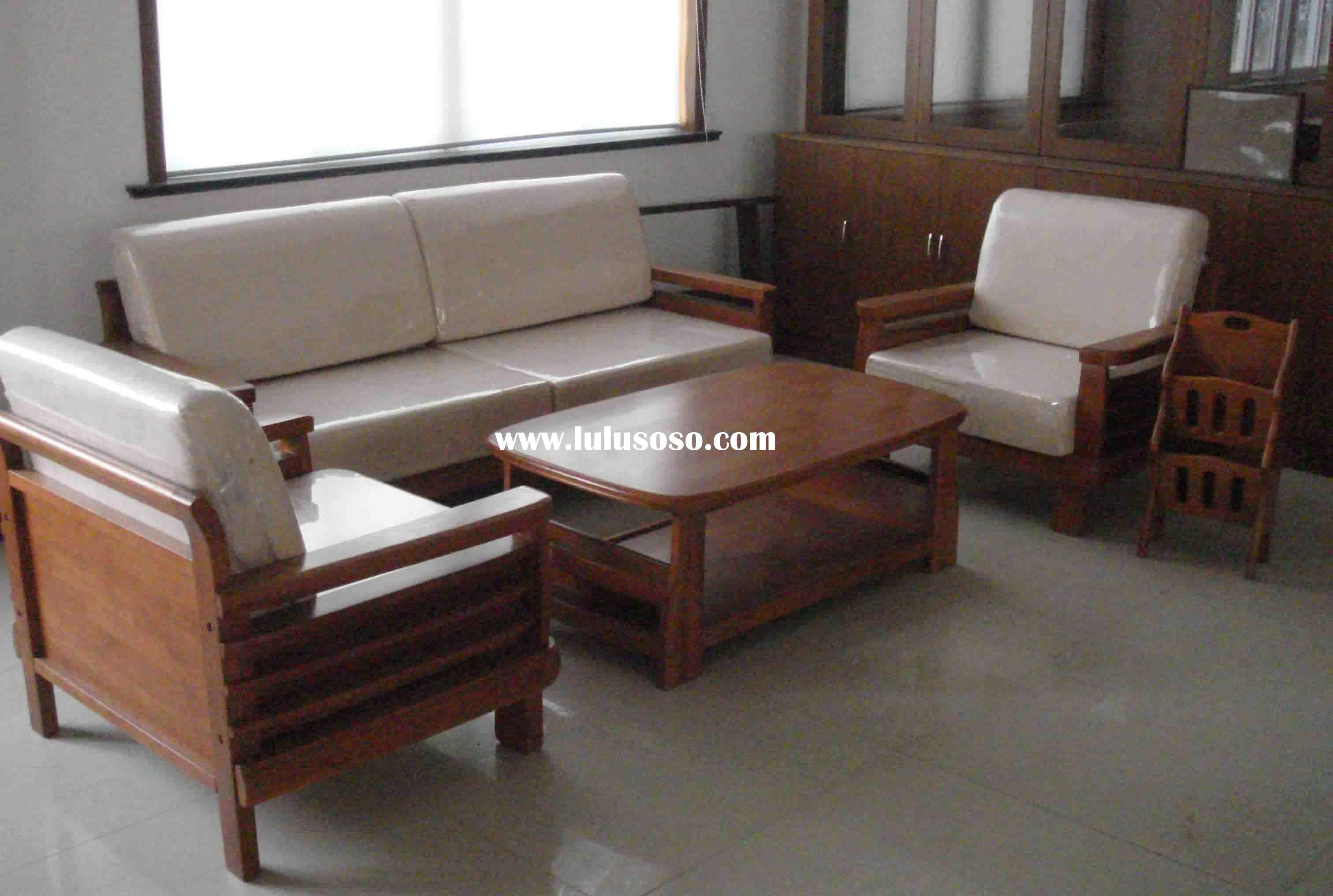Wooden Sofa Sets Wooden Sofa Sets Manufacturers In Lulusoso Com Page 1