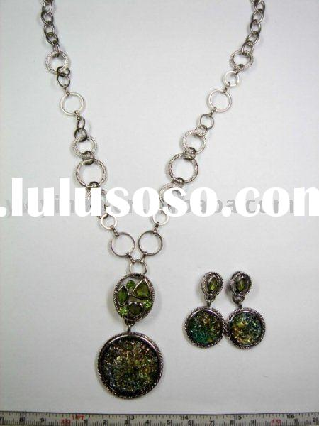 fashion jewerly sets