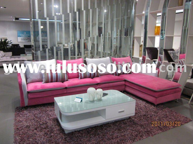 modern design fabric sofa set/ home furniture/living room sofa