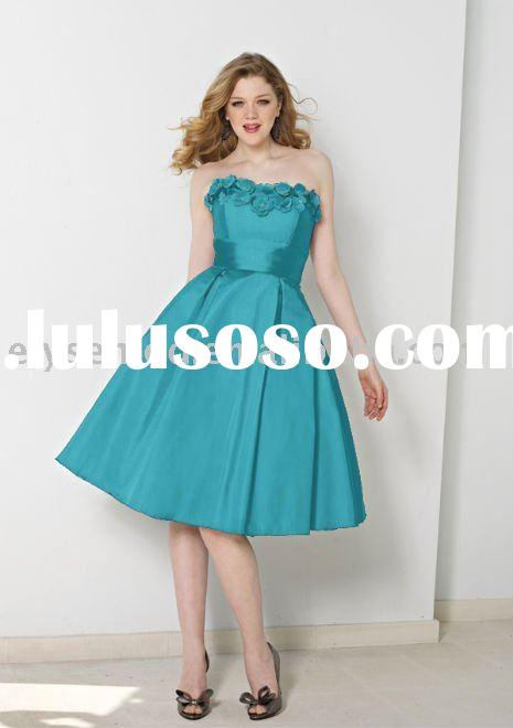 trendy cocktail dresses L60001