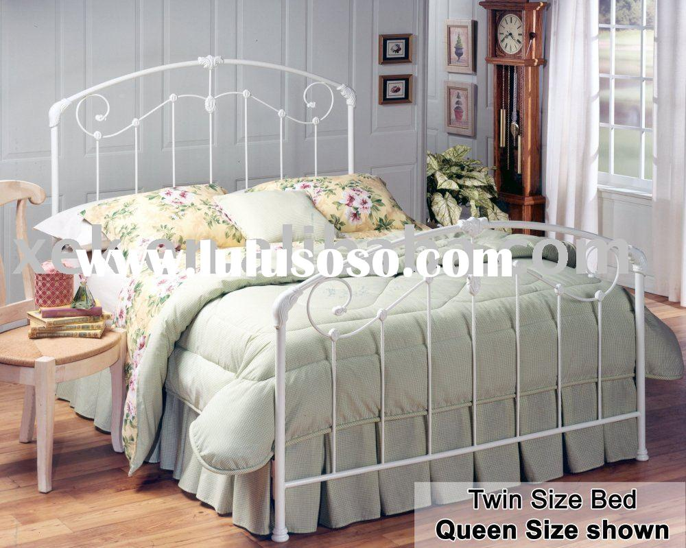 Twin Bed Meas