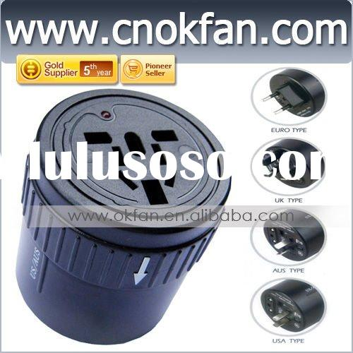 2011 New travel adapter