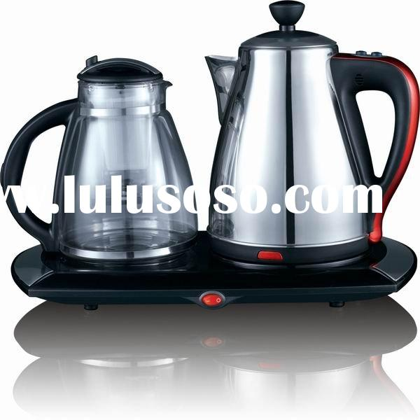 2011 electric kettle set
