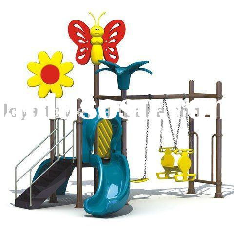 Cheapest metal swing sets