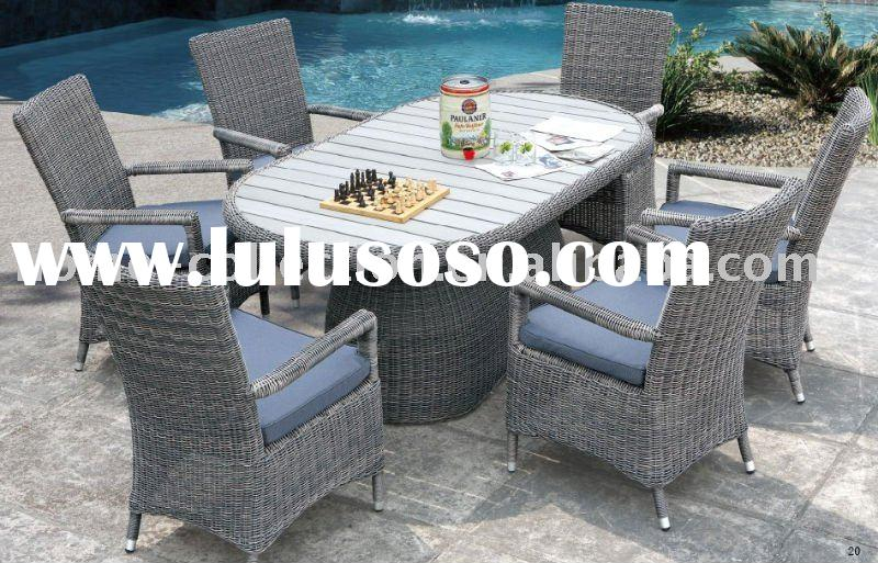 Garden Furniture Rainbow Deluxe 10031