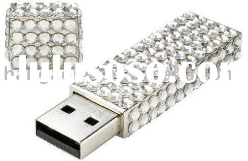 Jewerly usb flash drive