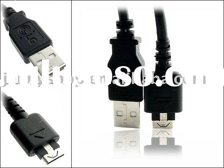 LG CHOCOLATE    DATA    CABLE