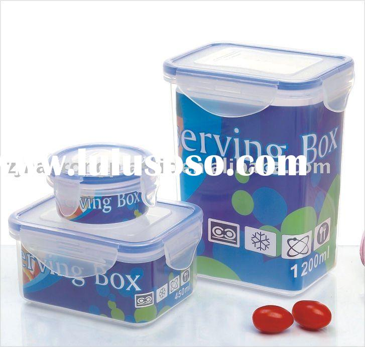 Lock food container NR-4129