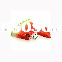 New watermelon 16GB/8GB/4GB/2GB USB Flash Drive, Flash Memory Drive