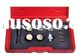 Oil Drain Plug Repair Kit, Engine Repair Tool, Auto Repair Tool, Auto Maintenance Tool